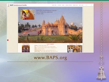 B A P S Swaminarayan Sanstha ||