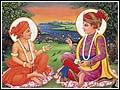 Akshar Purushottam Maharaj