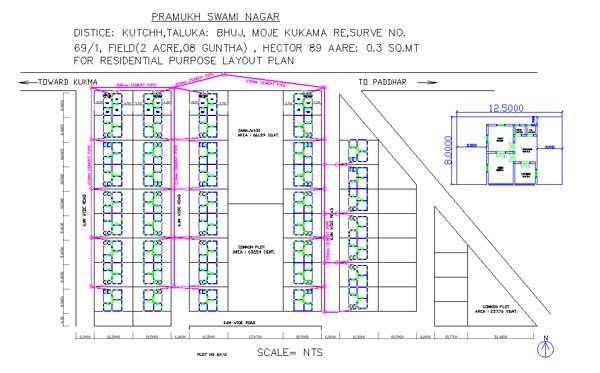 Kukma Map