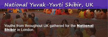 National Yuvak-Yuvti Shibir, UK