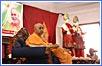 Satsang Experience: India Trip 2006