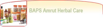 BAPS Amrut Herbal Care