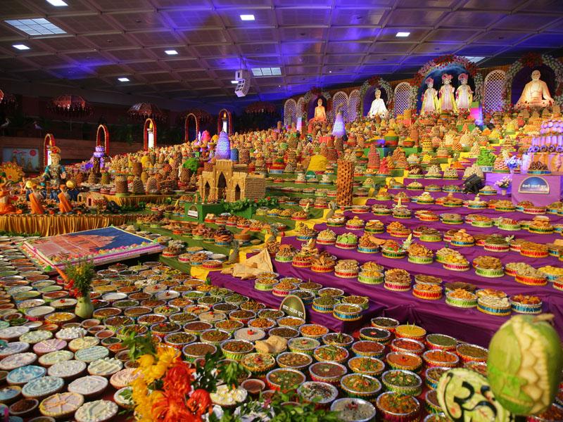 Food Festival In Ahmedabad
